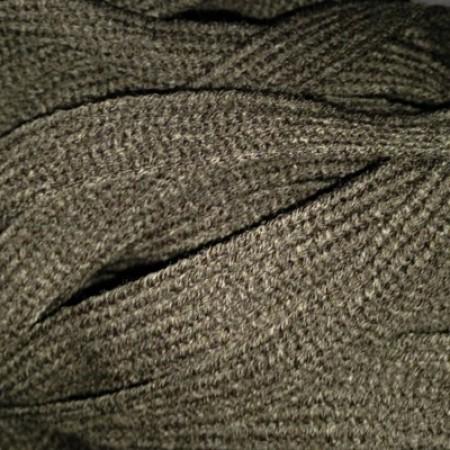 Шнур плоский АК 15 мм хаки (50 метров)