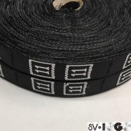Размерная лента (тканная) 11 (1000 штук)