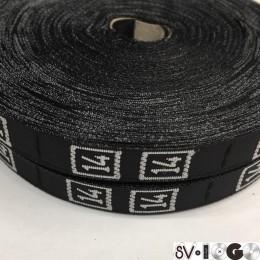 Размерная лента (тканная) 14 (1000 штук)