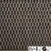 Резинка 60 мм пупырышки черный (25 метров)