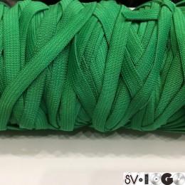 Резинка 8мм зеленый (100 метров)