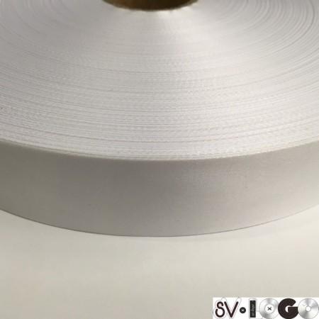 Лента для печати на термопринтере сатен (атлас)