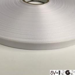 Лента для печати на термопринтере сатен (атлас) 10мм  (400 метров)