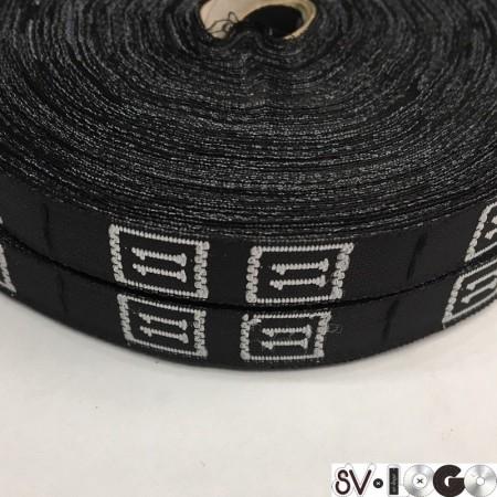 Размерная лента (тканная)
